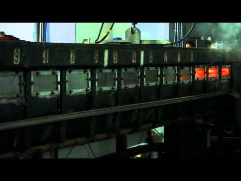ASTM E-84 Test