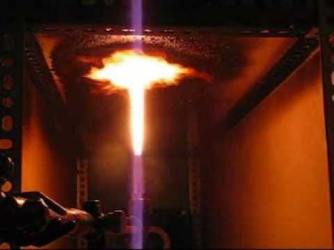 ASTM E-84 Test with Polyurethane Coating